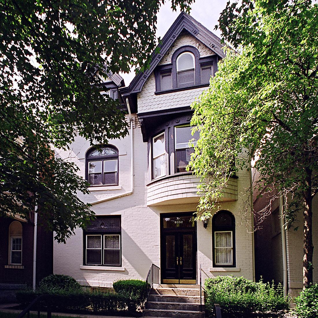 Shadyside Apartments: 6352 Aurelia Street