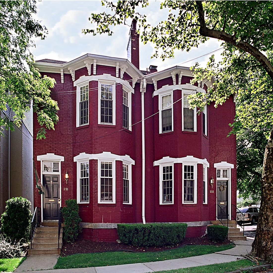 331-333 Denniston Avenue