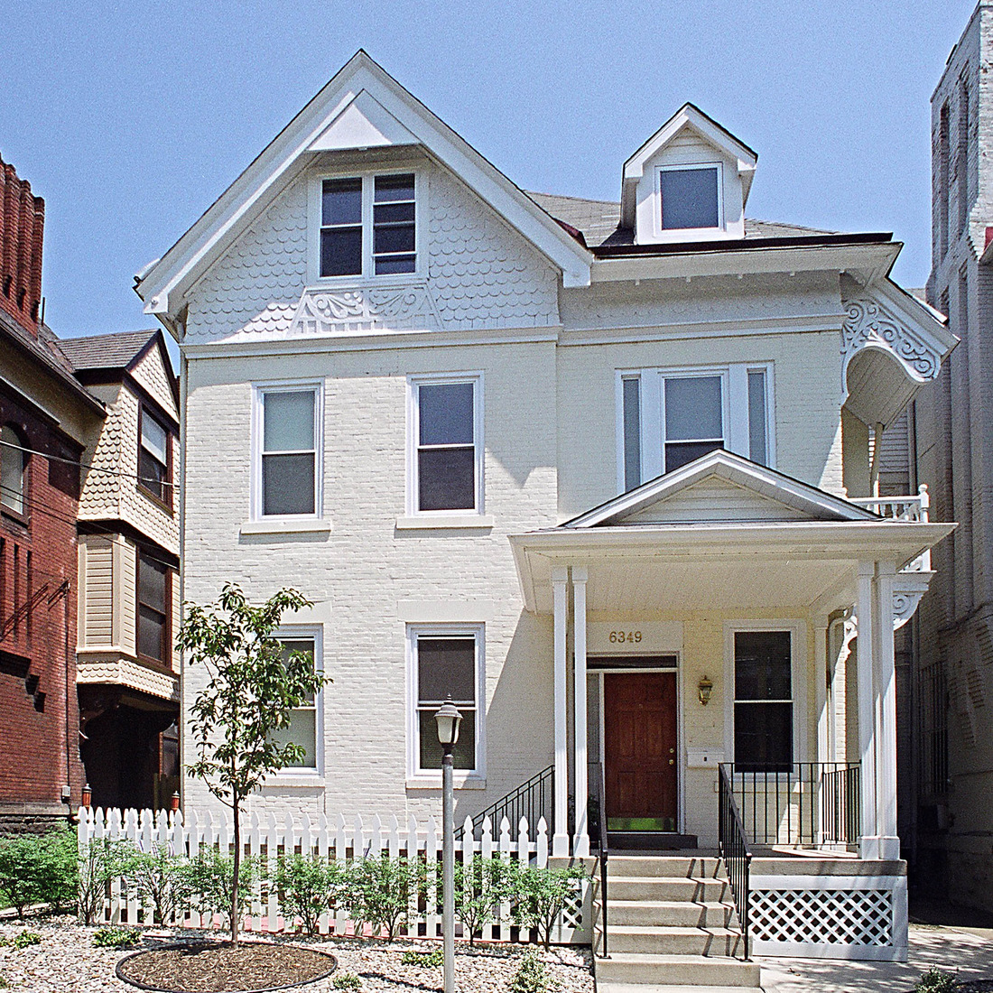 Shadyside Apartments: 6349 Marchand Street, Apt. A