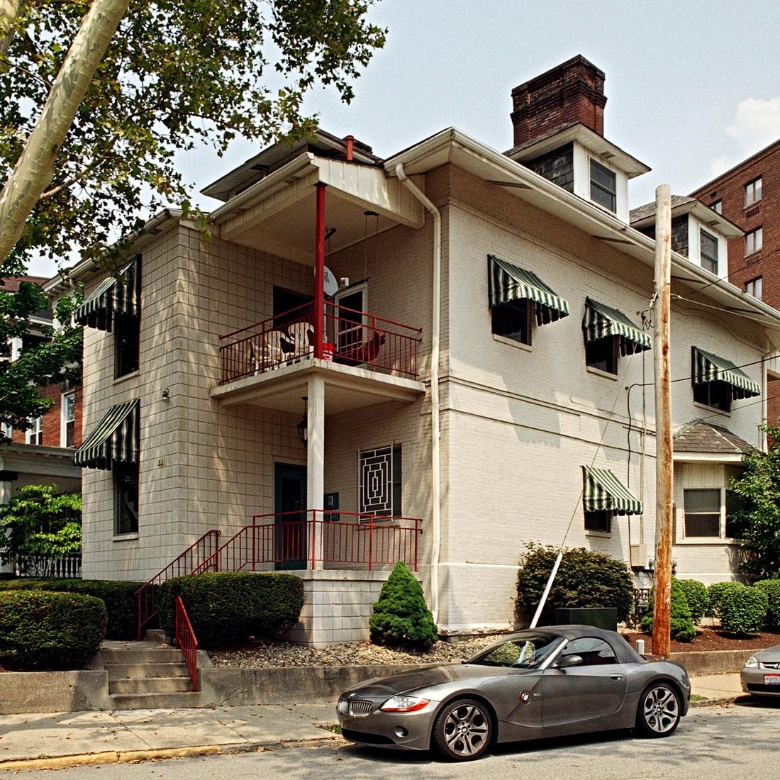 441 Shady Avenue