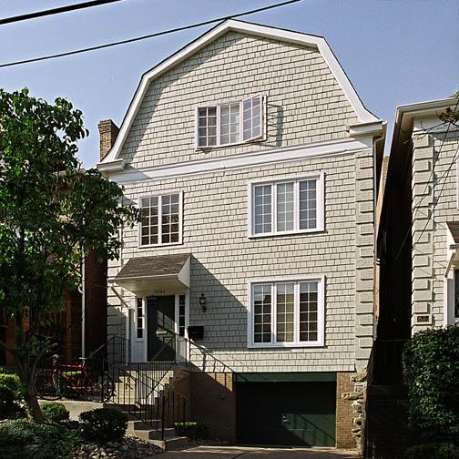 Shadyside Apartments: 6344 Walnut Street