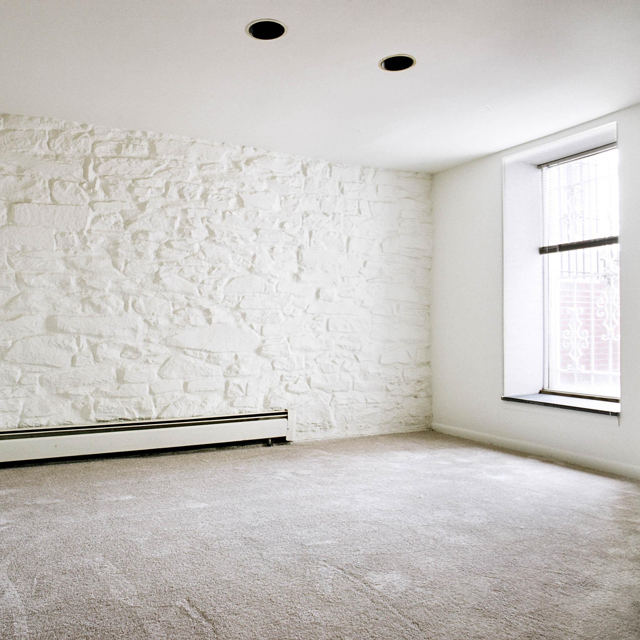 interior of Apt. 10 1