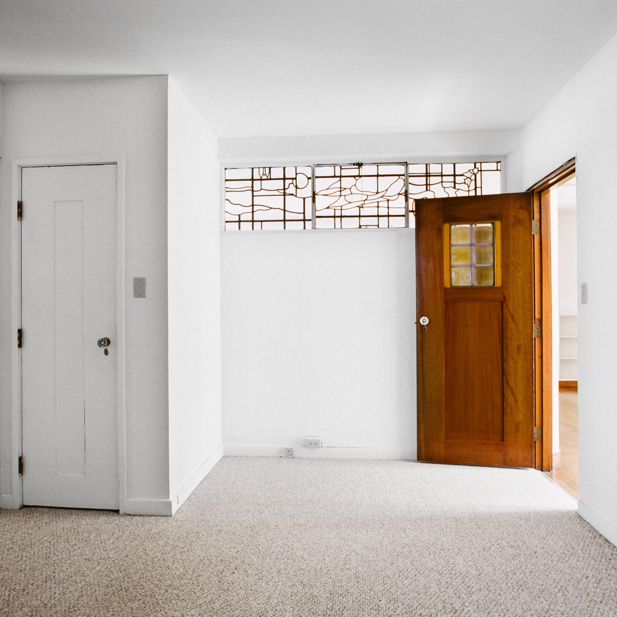 interior of 340 S. Highland Ave, Apt. 5A 6