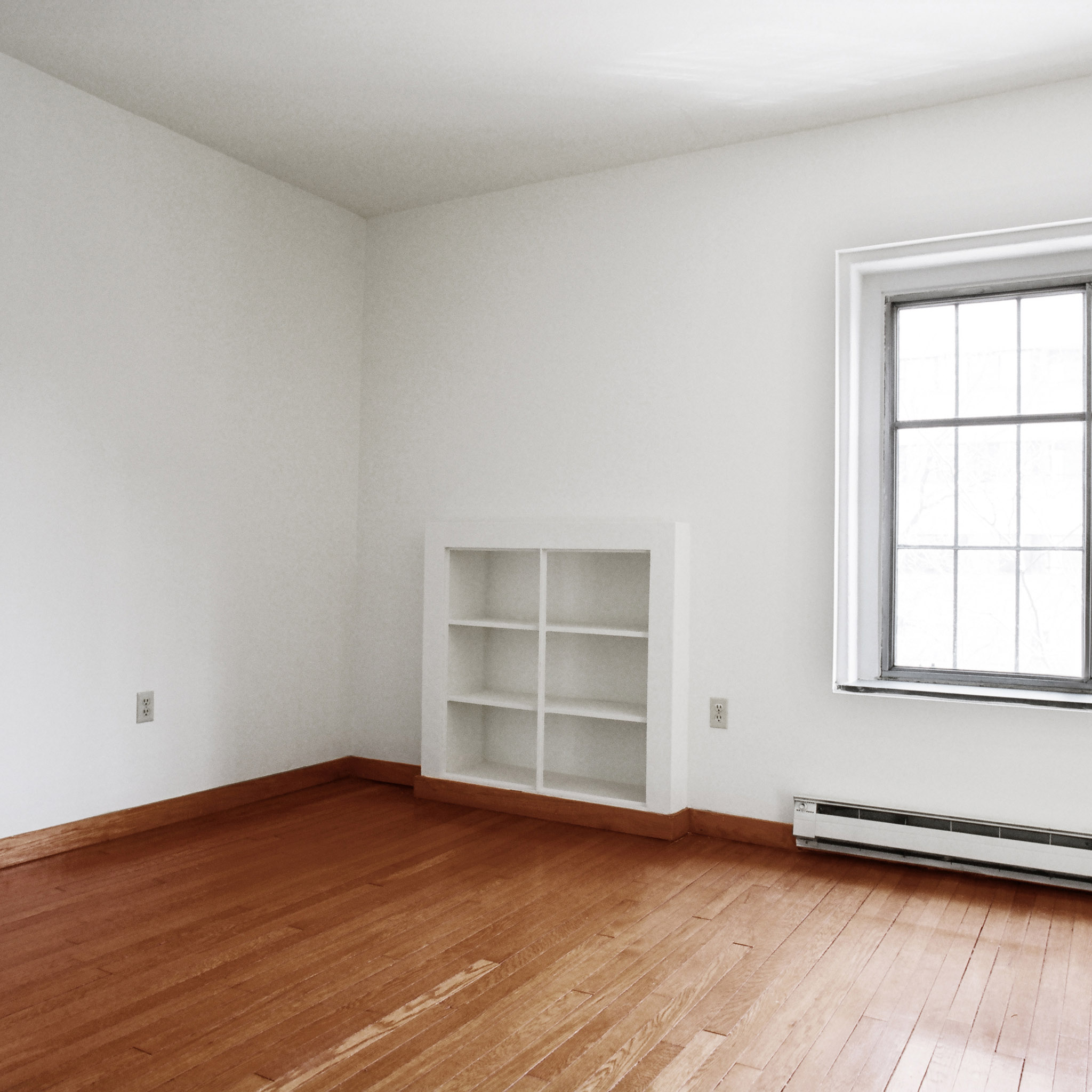 interior of 340 S. Highland Ave, Apt. 5A 5