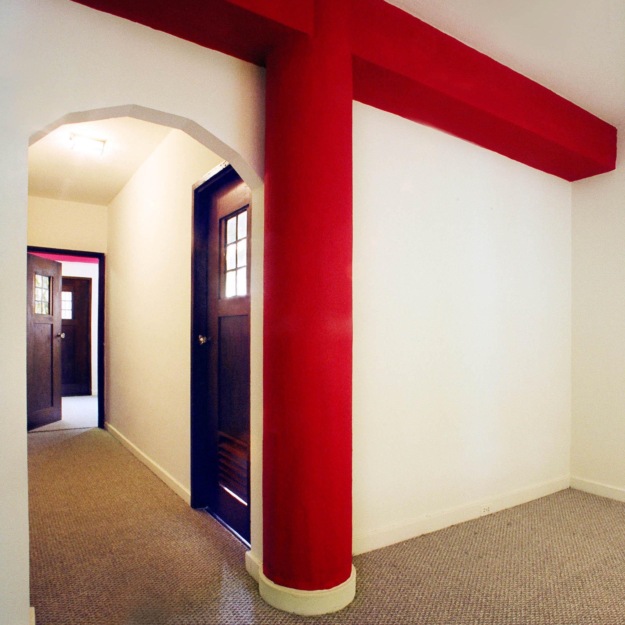 interior of 342 S. Highland Ave, Apt. 14A 3
